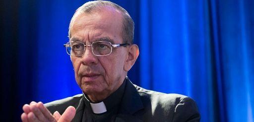 Cardinal José Gregorio Rosa Chávez of El Salvador
