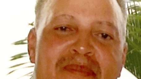Phillip Saulters, 67, is missing, police said. He