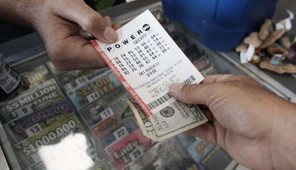No Powerball victor , jackpot jumps to $650 Million