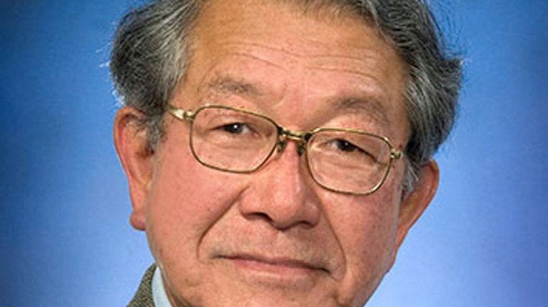 Satoshi Ozaki led development of one of Brookhaven