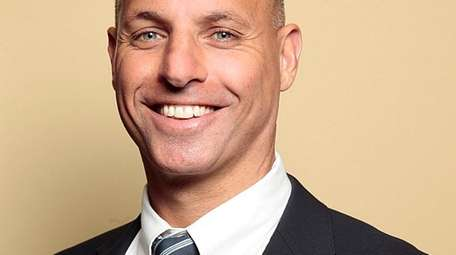 Frank Vetro who is running in the GOP