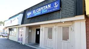 El Capitan Sports Bar on Medford Avenue in