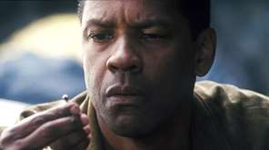 Denzel Washington, seen here in the  movie