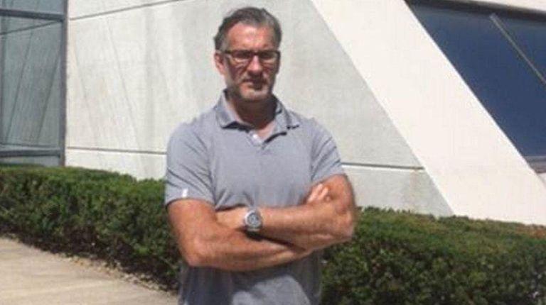 Douglas Andrea, chairman and chief executive of Andrea