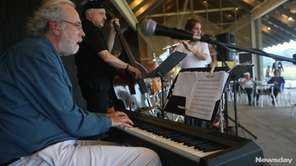 Jazz pianist and composer Bill O'Connell still enjoys