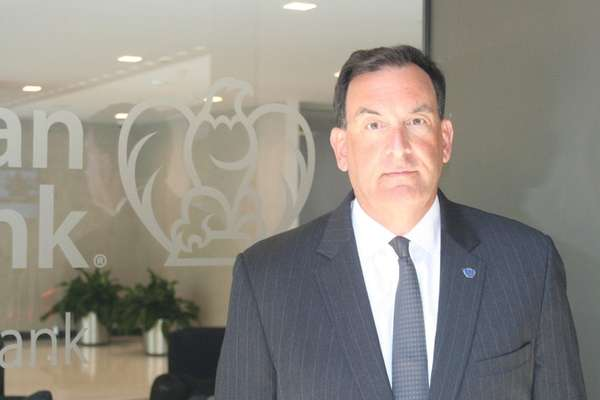 Paul Dell'Aquilo of Bayville has been hired as