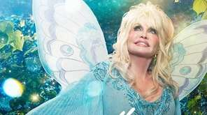 Country singer Dolly Parton will be releasing her