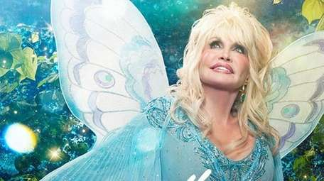 Country singer Dolly Parton's latest work,