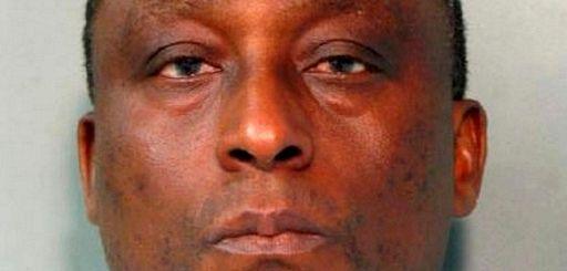 Lawrence Etah, 54, a Hempstead attorney, was sentenced