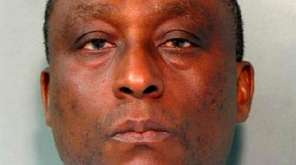 Lawrence Etah, 54, a Hempstead attorney, was sentenced