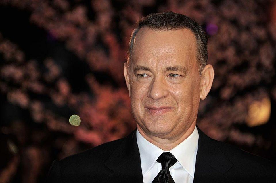Two-time Oscar-winner Tom Hanks made $31 million this