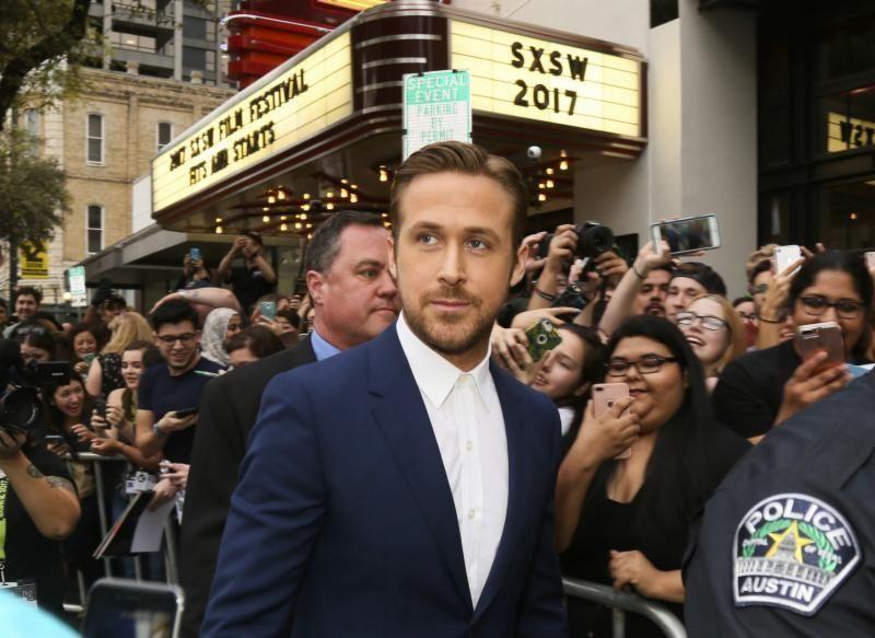 Ryan Gosling's role as Sebastian in