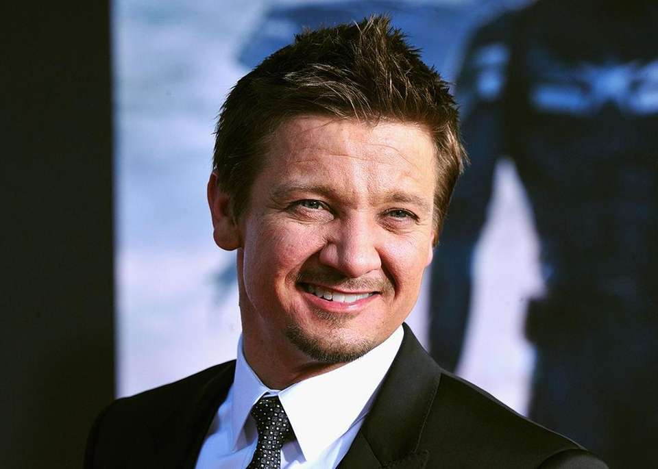 Newcomer to the list, Jeremy Renner, made $19