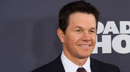 Mark Wahlberg starred in
