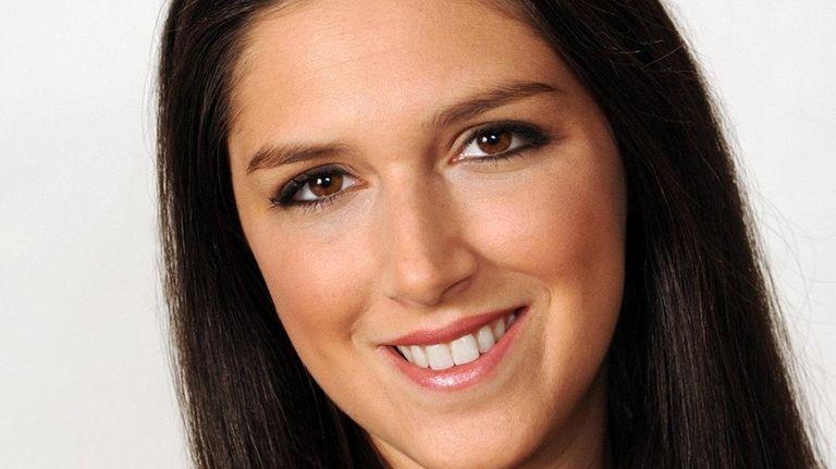 Alyssa L. Zuckerman of Farmingdale has been elected