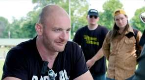 Christopher Cantwell was featured in a Vice News