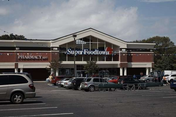 The Super Foodtown in Rocky Point will be