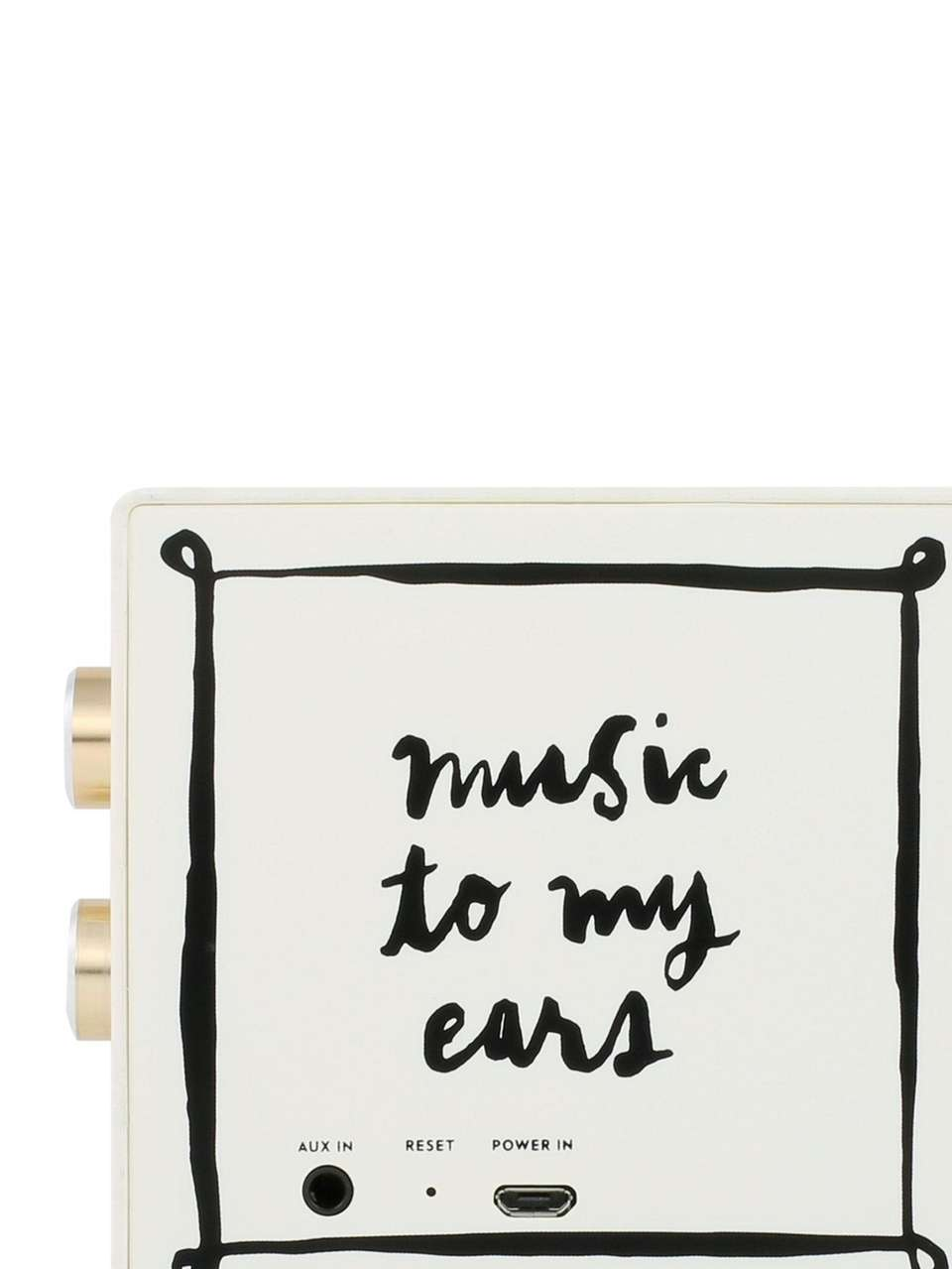 Take your tunes wherever you go with this