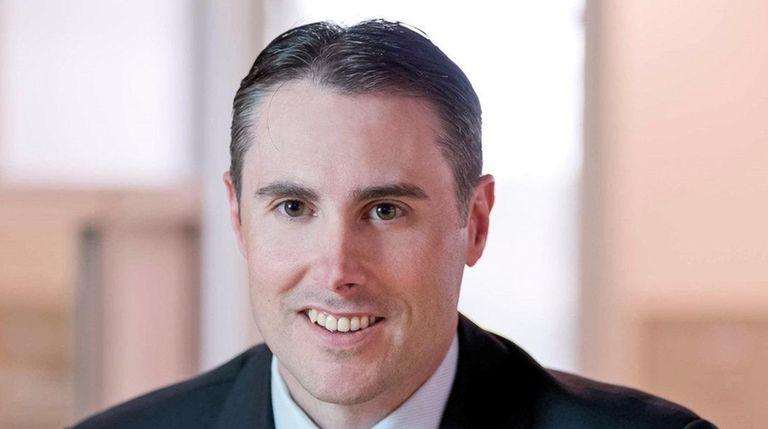Daniel H. Winkelman of Greenlawn has been elected