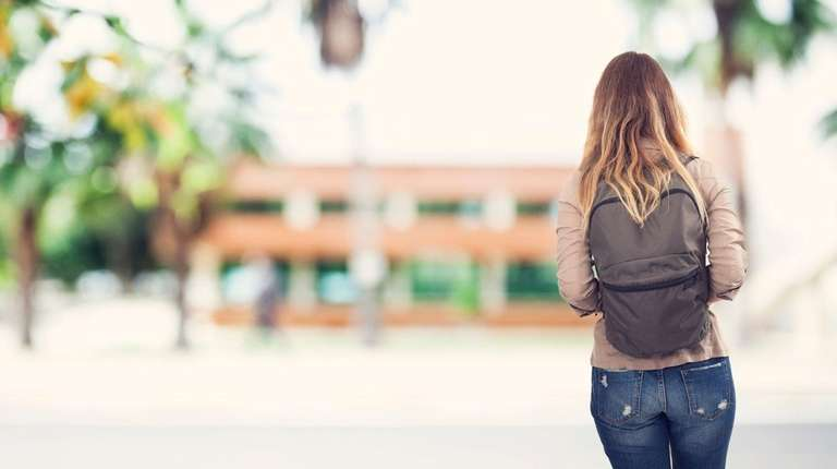 Parents can help college-bound youth be financially responsible.
