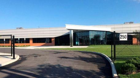 Designatronics Inc. on Duffy Avenue in Hicksville
