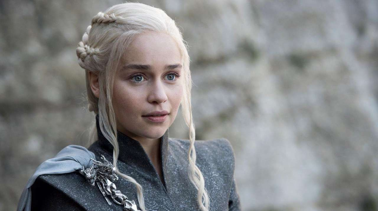 Game of thrones review season 7 comes to an epic close for Daenerys jewelry season 7