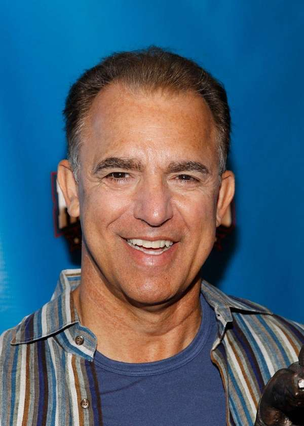 Jay Thomas, above in July 2010, played Carla's