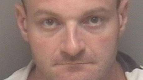 Christopher Cantwell faces two felony counts of the