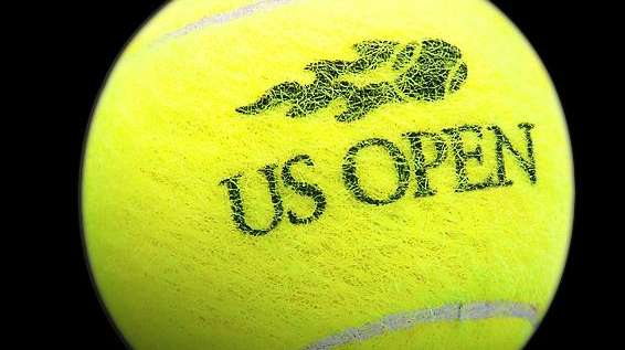 The U.S. Open tennis championship takes place at