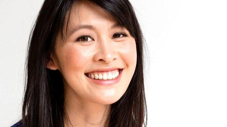 Rachel Khong, author of