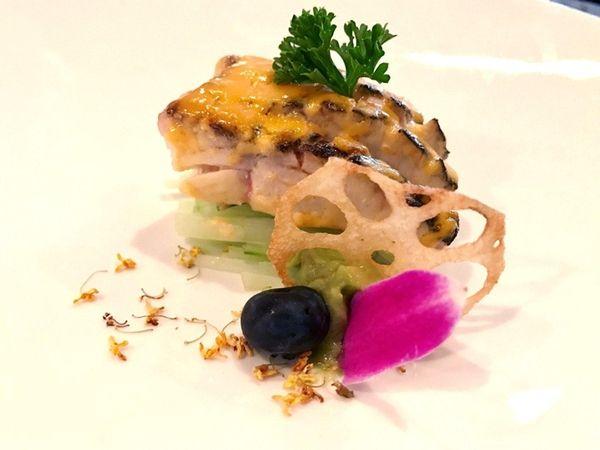 At 6 Elements Asian Cuisine & Bar, new