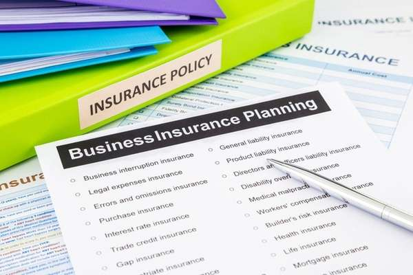 Make sure your home-based business has adequate insurance,