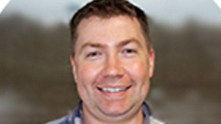 Michael Gillen of Westbury has been hired as