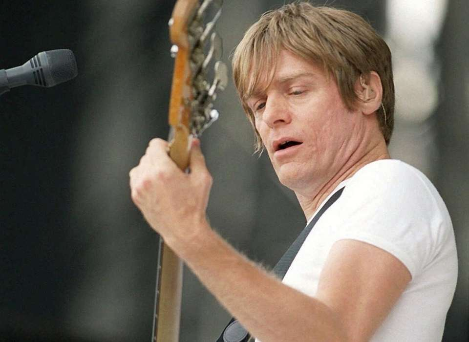 Bryan Adams had the song of the summer