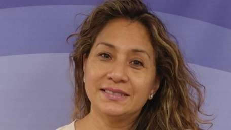 Alexandra Muriel of Freeport has been hired as
