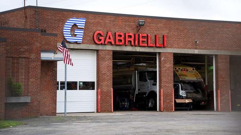Gabrielli Truck Sales in Inwood got a second