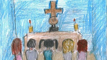 The CROSS club seeks to strengthen spirituality via