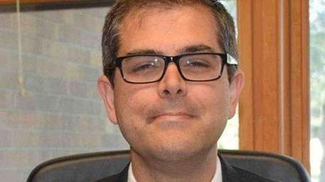 Christopher Hale of Dix Hills has been appointed