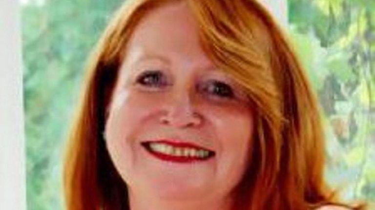 Diana Soldano of Mastic Beach has been hired