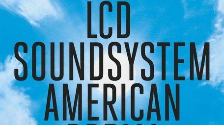 LCD Soundsystem's