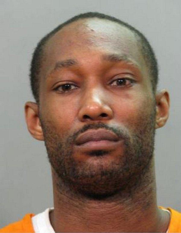 Charles Smith, 38, was sentenced Aug. 30, 2017,