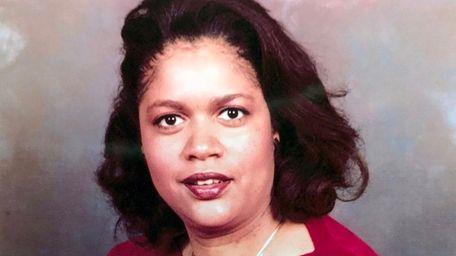 Deborah L. Davis in 1982