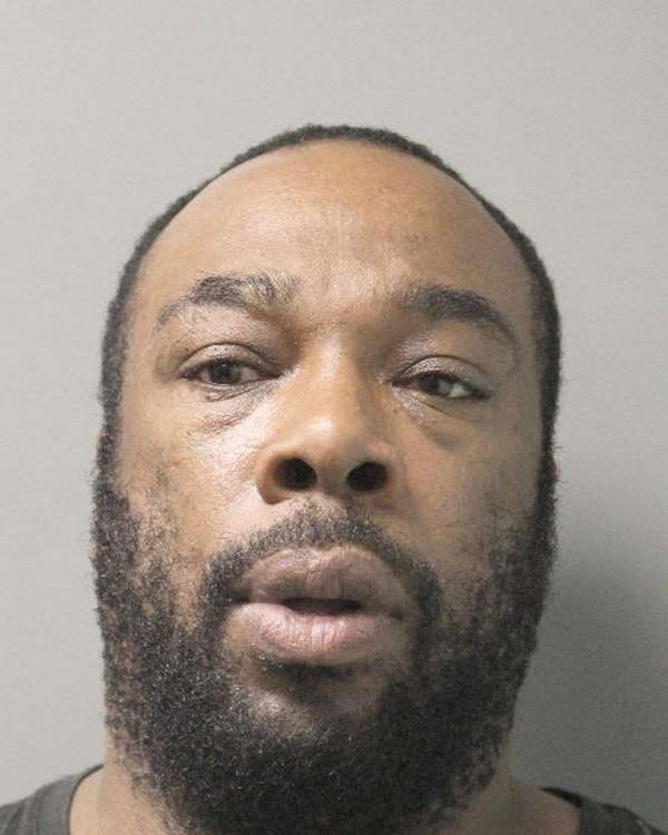 Melvin Howell, 49, of Brooklyn, was arrested Thursday,