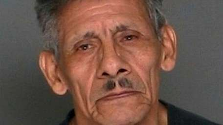 Felix Mora, 78, of Coram, was sentenced Thursday,
