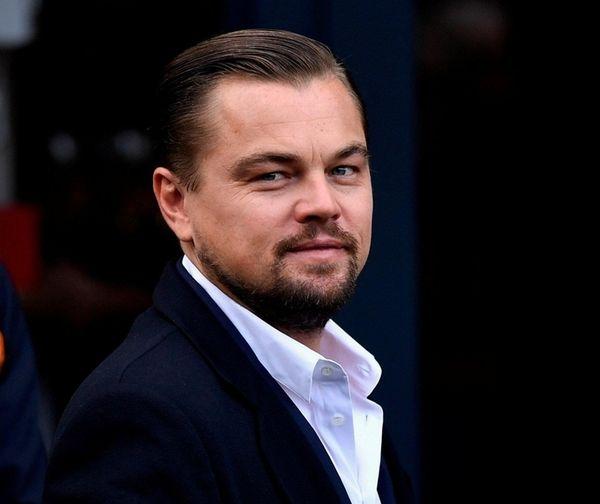Leonardo DiCaprio joins celebrities including Sandra Bullock, Miley
