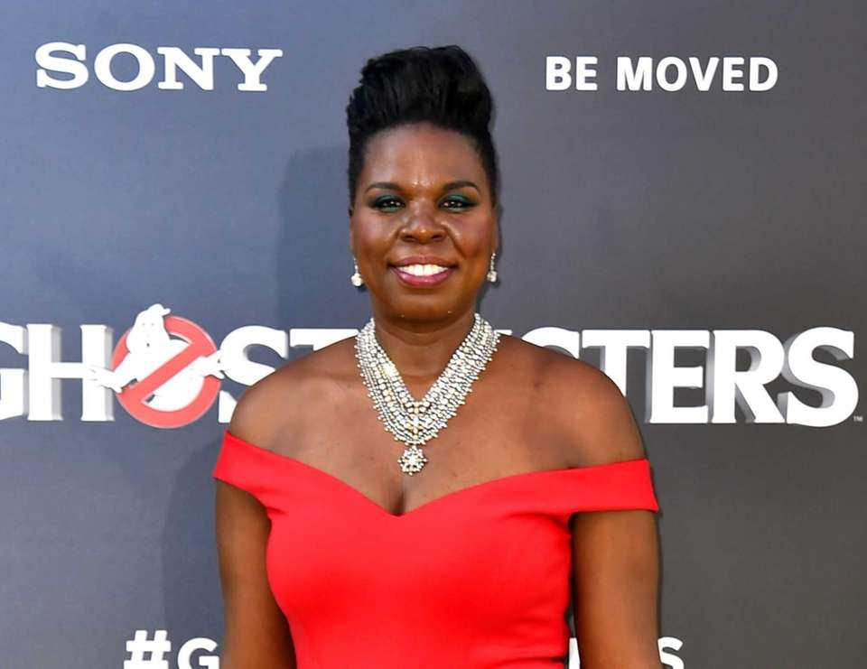 Leslie Jones was born on Sept. 7, 1967.