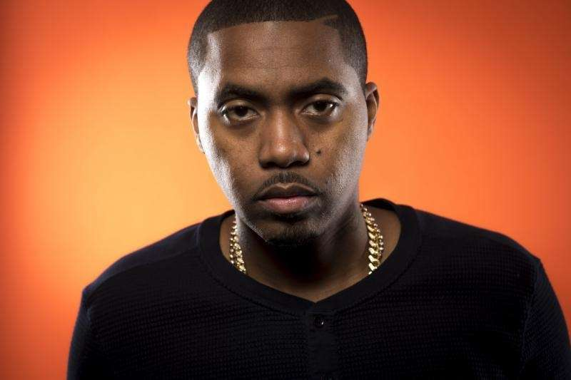 Nas was born on Sept. 14, 1973.