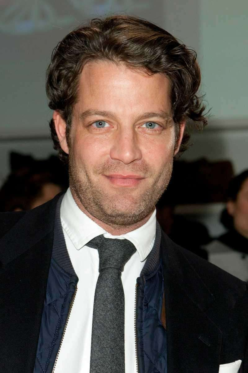 Nate Berkus was born on Sept. 17, 1971.