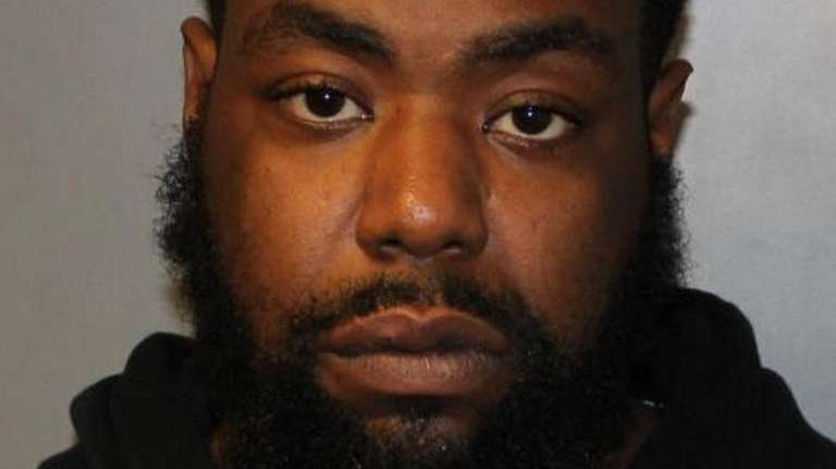 Tyrone Moore, 29, of Copiague, wanted since he