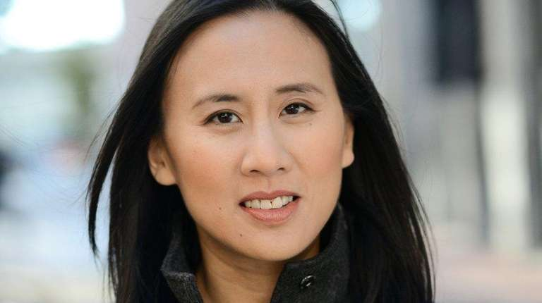 Celeste Ng, author of